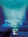 conduit lampe de projection Daren vagues de projecteur nuit projecteur de lumiere de l\'ocean avec haut-parleur