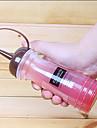 stort kök sallad smaksatt flaska squeeze flaska sylt, plast 20x6x20cm