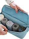 Voyage portable sac de rangement sous-vetements