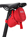ROSWHEEL® Sac de VeloSacoche de Selle de Velo Etanche Resistant aux Chocs Vestimentaire Multifonctionnel Sac de CyclismePVC Polyester