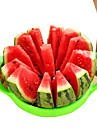 1 pieces Incarnadin Cutter & Slicer For Pour Fruit Acier Inoxydable Haute qualite Creative Kitchen Gadget
