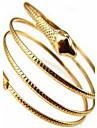 Dame Brățări Bantă Personalizat European costum de bijuterii Aliaj Șarpe Bijuterii Pentru Nuntă Petrecere Zilnic Casual