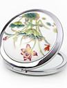 Acciaio inox / Ceramica Bomboniere Pratiche-1 Fondotinta Vintage Theme Bianco 7*7*1.5cm