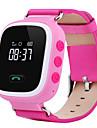 Global Positioning System för att förhindra barn saknas smart telefon watch