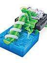 Leksaker för pojkar Discovery toys display Modell Utbildningsleksak ABS Plast