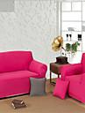 Vert Gris Rouge Elastique Traditionnel Housse de Sofa , N/A Type de tissu Literie