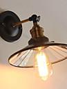 Vägglampetter,Traditionell/Klassisk E26/E27 Metall