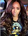 evawigs brazilian cheveux humains pleine perruque de dentelle perruque grande vague pour les femmes noires