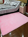 area mattor-Casual-Enligt bilden-Polyester
