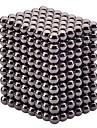 Jouets Aimantes 432 Pieces 4 MM Jouets Aimantes Blocs de Construction Boules magnetiques Gadgets de Bureau Casse-tete Cube Pour cadeau