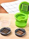 1 Creative Kitchen Gadget Plastique Ustensiles pour l\'Ail