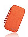 Resor Passplånbok / Uppblåst matta Packpåsar Vattentät Fabric