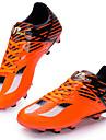 ailema Homme Football Baskets Printemps / Ete / Automne Coussin / Antiusure / Respirable Chaussures Noir / Bleu / Vert claire / Orange