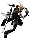 Final Fantasy Cloud Strife 25CM Anime Actionfigurer Modell Leksaker doll Toy