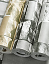 3D Fond d\'ecran pour la maison Contemporain Revetement , PVC/Vinyl Materiel adhesif requis fond d\'ecran , Couvre Mur Chambre