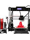 anet a8 FDM skrivbord diy 3D-skrivare