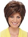 Top Sale Human Hair Wig Soft Remy Hair Short Wig