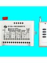 220v apprentissage interrupteur intelligent de controle a distance sans fil