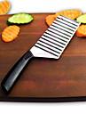 1 st Morot Potatis Gurka Skärare & Skivare For för grönsaker Rostfritt Stål Hög kvalitet Kreativ Köksredskap Originella