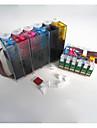 pour les cartouches d\'imprimantes compatibles epson r330 T60, encre 85n