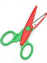 Mignon Multifonction Metal Plastique Ciseaux et couteaux utilitaires Metal Plastique