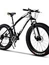 Mountain Bike Comfort Bike Snow Bike Cycling 21 Speed 26 Inch/700CC 40mm SHIMANO 30 Oil Disc Brake Springer Fork Aluminium Alloy