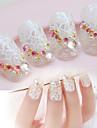 Manucure Conseils faux ongles 1set