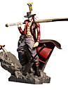 Figures Anime Action Inspire par One Piece Dracula Mihawk PVC 15 CM Jouets modele Jouets DIY