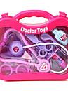 barns simulering medicin verktygslåda när läkaren leksak