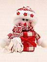 cadeaux 1pc pendentif de bonhomme de neige charmes d\'arbre de noel maison decoration festival en plein air articles de fete