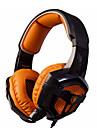 Sades SA-806 Casques (Bandeaux)ForLecteur multimedia/Tablette OrdinateursWithAvec Microphone DJ Reglage de volume Radio FM Jeux Des
