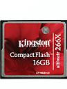 kingston cf carte memoire ultime 32gb 16gb 64gb compactflash 266x