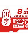 Kawau 8GB TF card Micro SD card card de memorie UHS-I U1 Class10