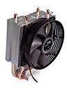 usb CPU kylning pad för laptopstöd amd intel