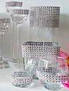 Cristal Acril Material Ecologic Decoratiuni nunta-1 buc / Set Primăvară Vară Toamnă Iarnă NepersonalizatEste un ajutor bun pentru nunta