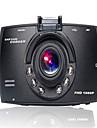Usine OEM 2.7 pouces Allwinner Carte TF Noir Voiture Camera