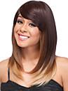 Noir perruque Perruques pour femmes Marron / Blonde Perruques de Costume Perruques de Cosplay