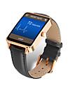 oukitel A58 Bluetooth 4.0 smart klocka siri pulsmätare armband med högtalare
