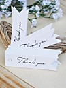Rustic Theme Stickers Labels & Tags-100 Piece/Set Labels / Tags Non-personalized White / Brown