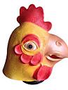 Masques d\'Halloween / Masque des animaux poulet Deco de Celebrations Halloween / Mascarade 1Pcs
