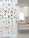 Moderne Polyester 180*180cm (L x W) - Haute qualite Rideaux de douche