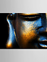 Religion & Spiritualite Toile Un Panneau Pret a accrocher , Format Vertical