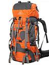 70+5 L Randonnee pack / Sac a Dos de Randonnee Camping & Randonnee / Escalade / Voyage Exterieur / Sport de detenteEtanche / Isolation