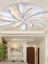 Montaj Flush ,  Modern/Contemporan Tradițional/Clasic Altele Caracteristică for Dinmable designeri AcrilicSufragerie Dormitor Bucătărie