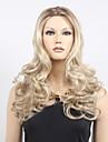 perruque Blonde Perruques pour femmes Blond Perruques de Costume Perruques de Cosplay