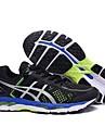 ASICS® GEL-KAYANO 22 Chaussures de Course Homme Antiderapant / Anti-Shake / Respirable / Vestimentaire Tissu EVACourse / Randonnee /