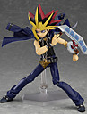 Yu-Gi-Oh Cosplay PVC 15cm Figures Anime Action Jouets modele Doll Toy