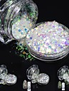 one bottles Nail Art Decoration strass Perles Maquillage cosmetique Nail Art Design
