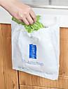 auto-adhesif jetable sac voiture poubelle ecologique portable poubelle d\'ordures pour vehicule bureau a domicile bureau