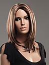 gyllene syntetiskt hår Amerika och Europa populära upp damer peruker